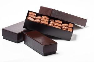 Bomboane de ciocolata asortate