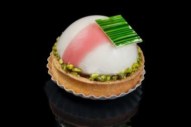 Tarta Douceur Cassis