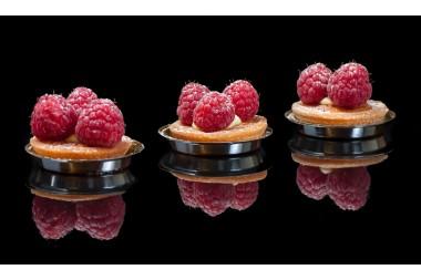 Candy bar Mini Tarta cu Zmeura