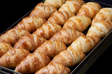 Platou Mini Croissant